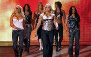 Heel Divas 2008