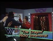 January 23, 1993 WCW Saturday Night 18