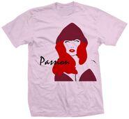 Maria Kanellis Passion Shirt