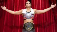 NXT House Show (June 11, 18') 9