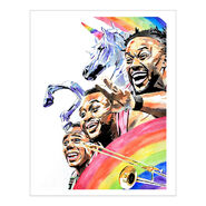 New Day 11 x 14 Art Print