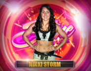 Nikki Storm Shine Profile