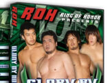 ROH Glory by Honor VI (Night One)