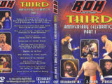 ROH Third Anniversary Celebration: Part 1