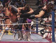Royal Rumble 1991.5