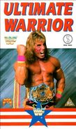 Ultimate Warrior (1990) video