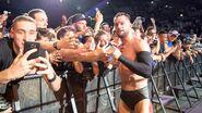 WWE Live Tour 2017 - Rome 20