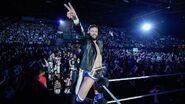WWE Live Tour 2019 - Birmingham 16