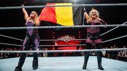 WWE Live Tour 2019 - Brussels 14