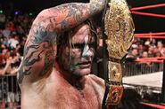 10 Jeff Hardy 1 world