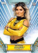 2019 WWE Women's Division (Topps) Taynara Conti 47