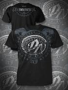 AJ Styles Dark T-Shirt