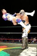 CMLL Martes Arena Mexico (June 18, 2019) 28