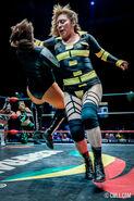 CMLL Martes Arena Mexico (September 24, 2019) 7