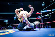 CMLL Super Viernes (February 28, 2020) 2