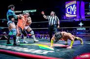 CMLL Super Viernes (November 29, 2019) 27