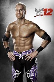 Christian WWE12
