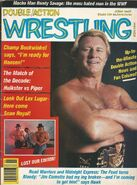 Double Action Wrestling - June 1987
