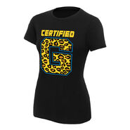 Enzo & Big Cass Certified G Women's Authentic T-Shirt