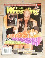 Inside Wrestling - November 1999