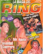 La Magia del Ring 207