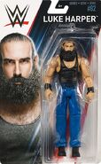 Luke Harper (WWE Series 82)