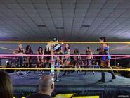 NXT House Show (Oct 20, 16') 3