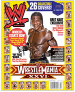 R Truth magazine