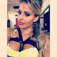 Sexy Thea Trinidad
