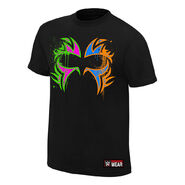 The Usos Play Hard in the Paint Youth Authentic T-Shirt