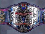United Wrestling Network Television Championship