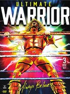 Ultimate Warrior Always Believe (DVD)