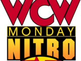 July 8, 1996 Monday Nitro results