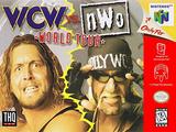 WCW vs. nWo: World Tour