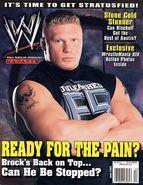 WWEMagJune2003
