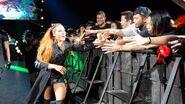WWE House Show (July 1, 18' no.1) 12