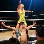 WWE House Show 7-13-13 3