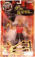 WWE Off The Ropes 1 Hollywood Hulk Hogan