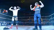 WWE World Tour 2016 - Aberdeen.20