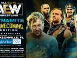 January 1, 2020 AEW Dynamite results