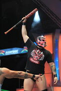 CMLL Super Viernes 8-25-17 1