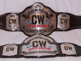 CW Tag Team Championship