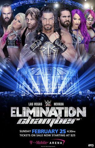 Αρχείο:Elimination Chamber 2018 poster.jpg