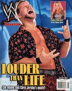January 2002 - Vol. 21, No. 8