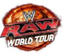 WWE World Tour 2012 - Newcastle