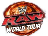 WWE World Tour 2012 - Nantes