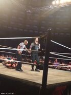 WWE House Show (June 10, 17') 4