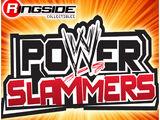 WWE Power Slammers