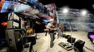 WrestleMania 29 Living Colour Performs.1