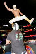 CMLL Domingos Arena Mexico (April 22, 2018) 19